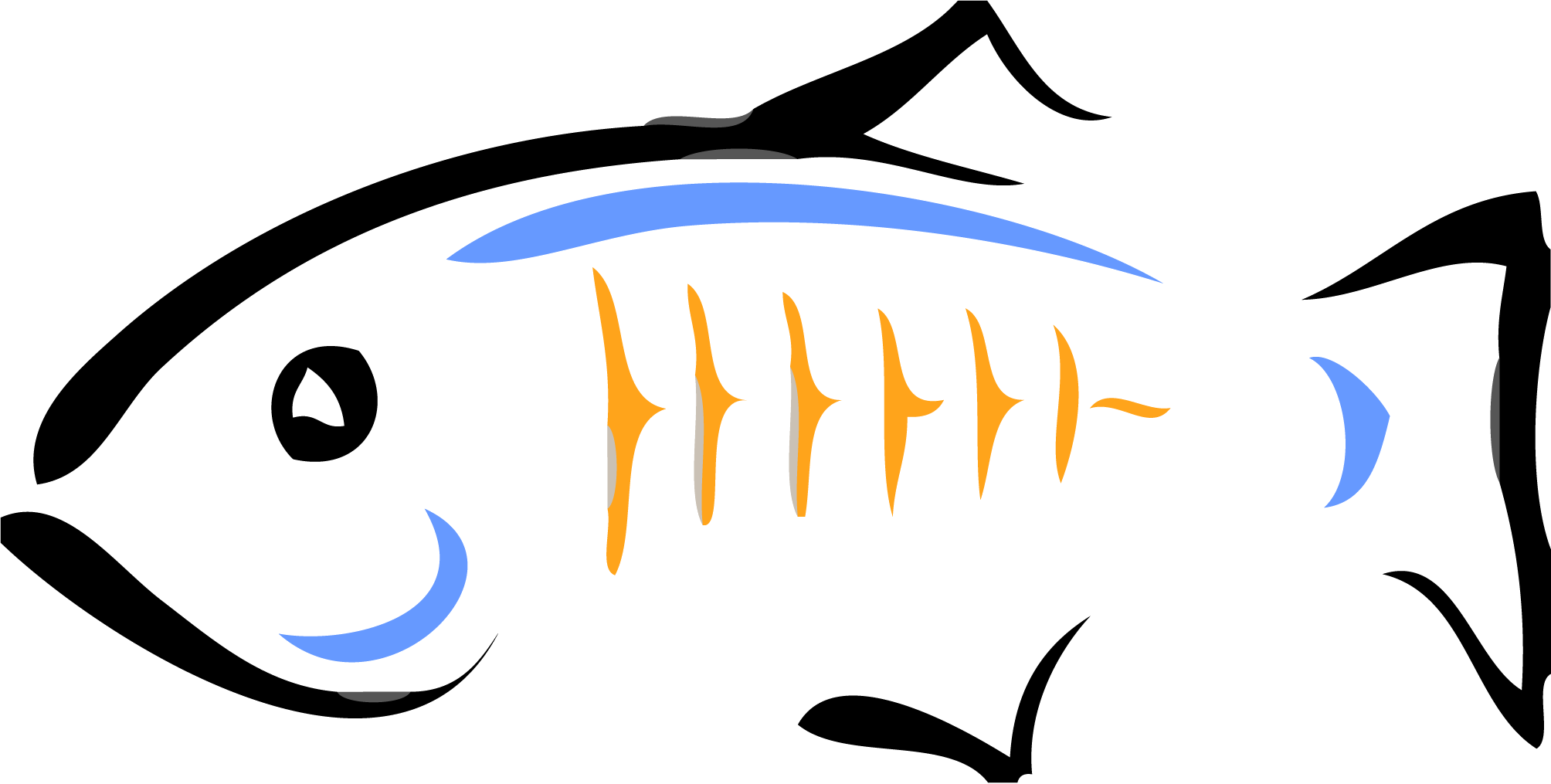 GlassFish Logo Transparent